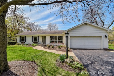 0N518  Willow, Wheaton, IL 60187 - #: 10358701