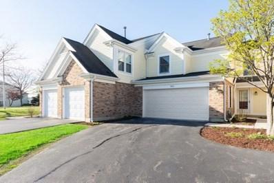 4893 Prestwick Place, Hoffman Estates, IL 60010 - #: 10358706