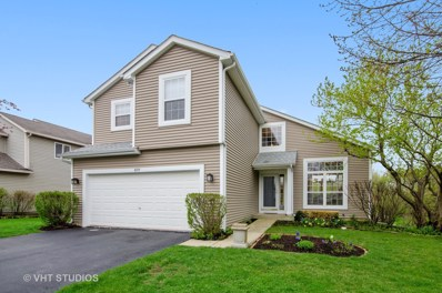 459 Harvest Gate, Lake In The Hills, IL 60156 - #: 10358756