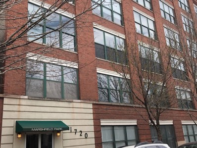 1720 N Marshfield Avenue UNIT 301, Chicago, IL 60622 - #: 10358788