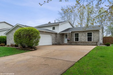 205 Willoway Drive, Naperville, IL 60540 - #: 10358789