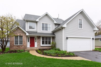 6114 Stonewall Avenue, Downers Grove, IL 60516 - #: 10358880