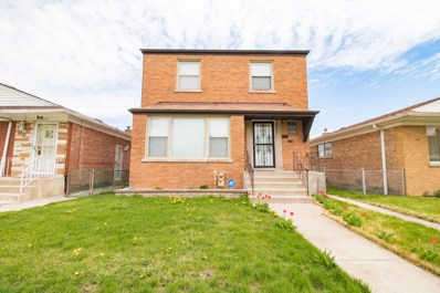 414 E 91st Place, Chicago, IL 60619 - #: 10358924