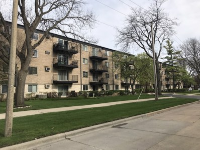 1215 N Waterman Avenue UNIT 3L, Arlington Heights, IL 60004 - #: 10359033