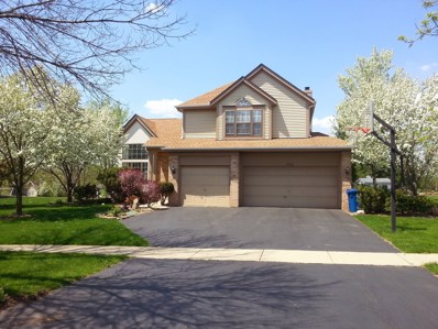 1308 Silver Circle, Bartlett, IL 60103 - #: 10359039