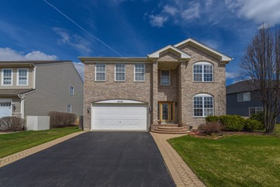 6508 Pine Hollow Road, Carpentersville, IL 60110 - #: 10359086