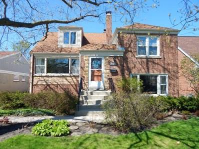 1716 Marguerite Street, Park Ridge, IL 60068 - #: 10359113