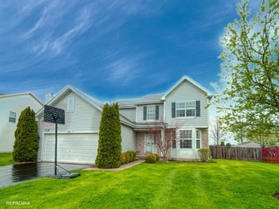720 Jonathan Drive, Round Lake, IL 60073 - #: 10359123