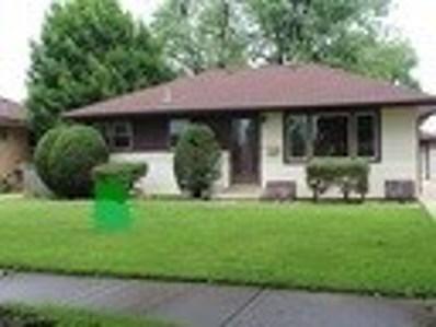 4039 Goss Avenue, Schiller Park, IL 60176 - #: 10359160