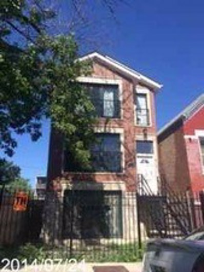 1352 S Fairfield Avenue UNIT 2, Chicago, IL 60608 - MLS#: 10359163