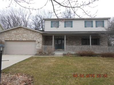 1325 Winslow Circle, Woodstock, IL 60098 - #: 10359208