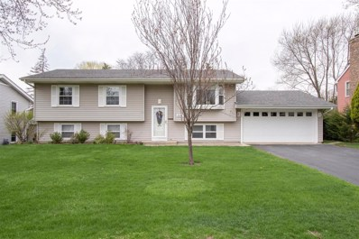 306 Greenfield Circle, Geneva, IL 60134 - #: 10359283