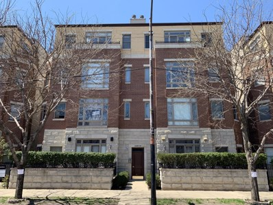 3450 N Ashland Avenue UNIT 1N, Chicago, IL 60657 - #: 10359357