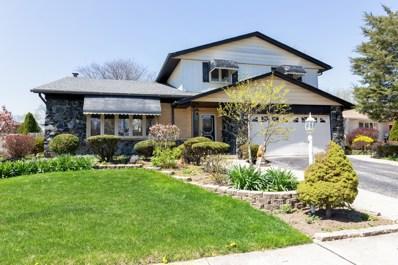 15236 Linden Drive, Oak Forest, IL 60452 - #: 10359401