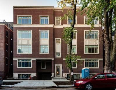 736 W Melrose Street UNIT 1E, Chicago, IL 60657 - #: 10359452