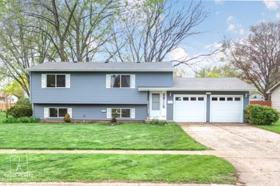 702 Darlington Lane, Crystal Lake, IL 60014 - #: 10359471