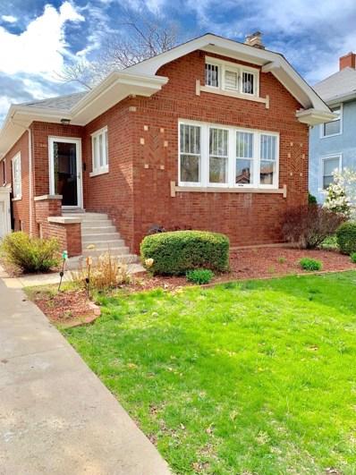 10548 S Leavitt Street, Chicago, IL 60643 - #: 10359479