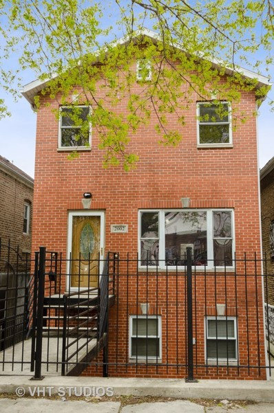 2002 W Coulter Street, Chicago, IL 60608 - #: 10359494