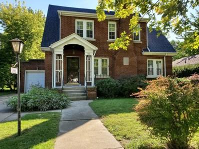 1503 Fell Avenue, Bloomington, IL 61701 - #: 10359513