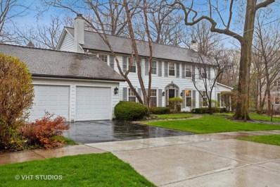 565 Kincaid Street, Highland Park, IL 60035 - #: 10359525