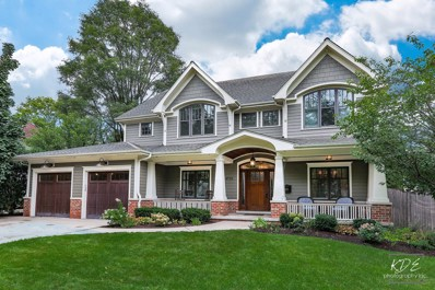 4731 Saratoga Avenue, Downers Grove, IL 60515 - #: 10359575