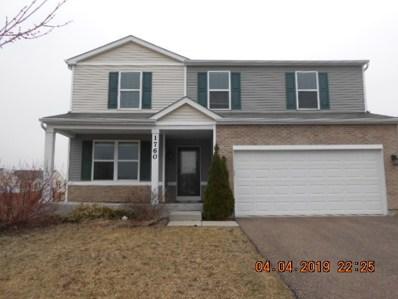 1760 Woodside Drive, Woodstock, IL 60098 - #: 10359612