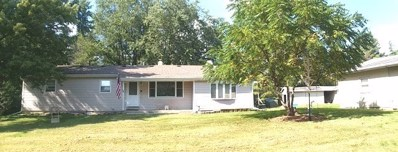 13740 Chicago Bloomington Trail, Homer Glen, IL 60491 - #: 10359670