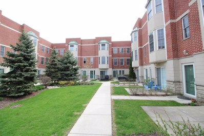 2320 W Adams Street UNIT 19, Chicago, IL 60612 - MLS#: 10359734