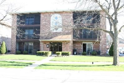 8151 168th Place UNIT 3W, Tinley Park, IL 60477 - #: 10359767