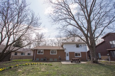 18903 Jonathan Lane, Homewood, IL 60430 - #: 10359812