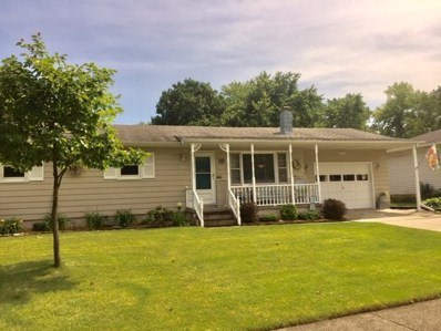 435 Mohawk Drive, Lowell, IN 46356 - MLS#: 10359871