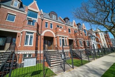 4324 S Berkeley Avenue UNIT 1, Chicago, IL 60653 - #: 10359904