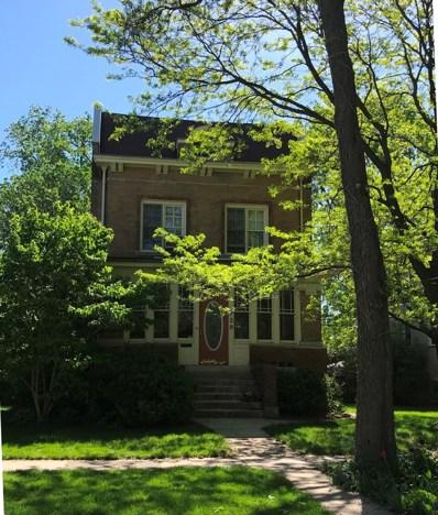 728 S Euclid Avenue, Oak Park, IL 60302 - #: 10359906