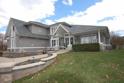 1750 Fox Mead Circle, Montgomery, IL 60538 - #: 10359915