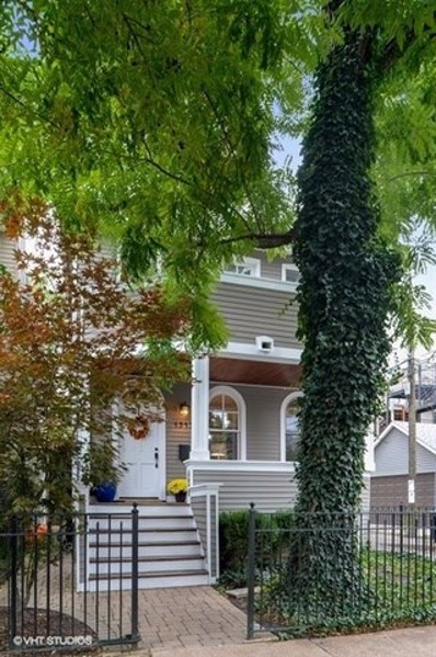 1943 W Wolfram Street, Chicago, IL 60657 - #: 10359919