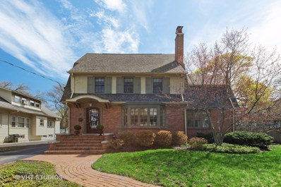 309 Fairview Avenue, Winnetka, IL 60093 - #: 10359928
