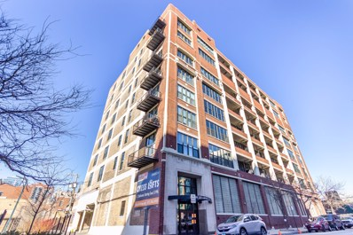 320 E 21ST Street UNIT 302, Chicago, IL 60616 - MLS#: 10359977