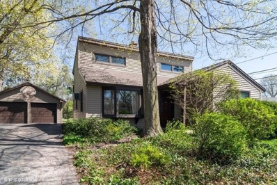 2102 Campbell Street, Rolling Meadows, IL 60008 - #: 10359986