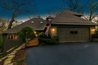 508 Tower Place, Fox River Grove, IL 60021 - #: 10359989