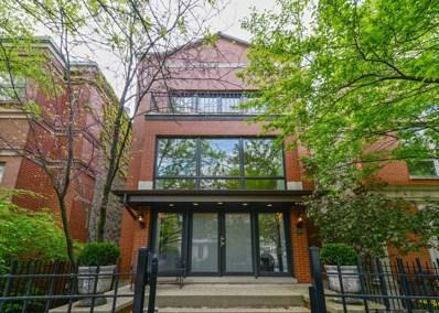 1241 W Dickens Avenue, Chicago, IL 60614 - #: 10360037