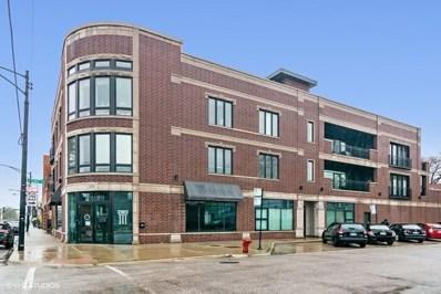 3952 W Eddy Street UNIT 2SW, Chicago, IL 60618 - #: 10360054