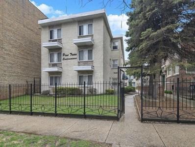 1647 W Farwell Avenue UNIT C-1, Chicago, IL 60626 - #: 10360065
