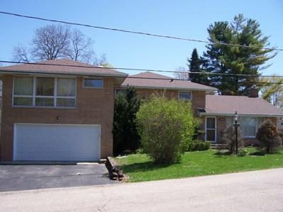 1210 Blackhawk Avenue, McHenry, IL 60051 - #: 10360102