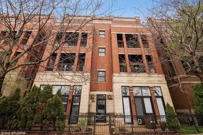 3020 N Sheffield Avenue UNIT 3S, Chicago, IL 60657 - #: 10360121