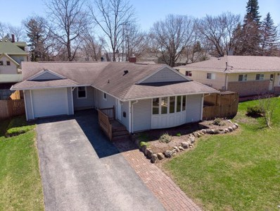 414 Becking Avenue, Woodstock, IL 60098 - #: 10360172