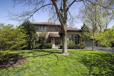 1603 Hawthorne Lane, Glenview, IL 60025 - #: 10360199