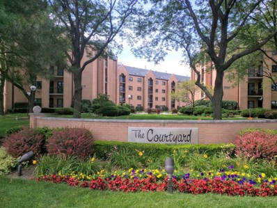 7400 W Lawrence Avenue UNIT 131, Harwood Heights, IL 60706 - #: 10360223