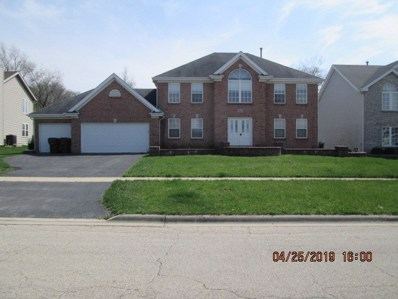 6841 Butterfield Drive, Cherry Valley, IL 61016 - #: 10360259