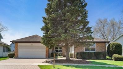 111 Hamilton Place, Vernon Hills, IL 60061 - #: 10360274