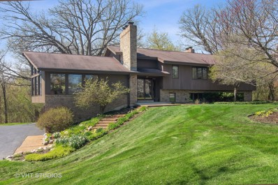 6 Princeton Lane, Hawthorn Woods, IL 60047 - #: 10360284